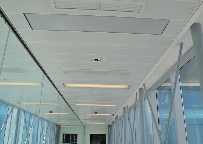 Hook on Corridor Sistem 3