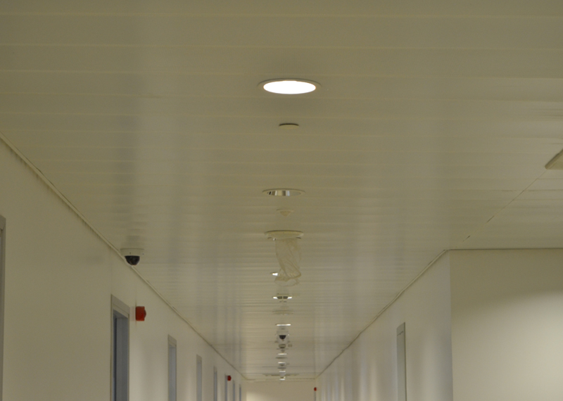 Lay On Corridor Sİstem 1